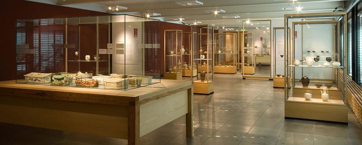 Ostasiatische Museum Köln